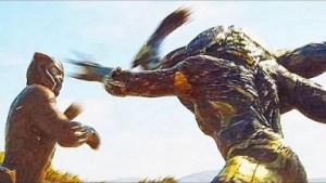 Video: Avengers Infinity War Teaser Trailer #2 2018 HD